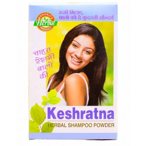 Keshratna Herbal Shampoo Powder MHP09