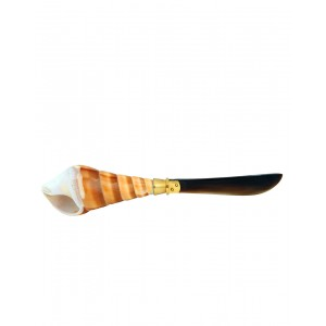 Shell Butter Knife SI15 (Set Of 2)