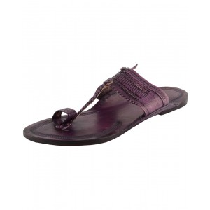 Kolhapuri Men's Leather Chappal KCM14
