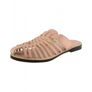 Kolhapuri Men's Leather Chappal KCM31