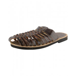 Kolhapuri Men's Leather Chappal KCM20