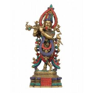 Krishna Murti GAN52