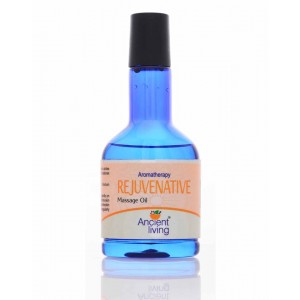 Ancient Living Rejuvenative Massage Oil AL120