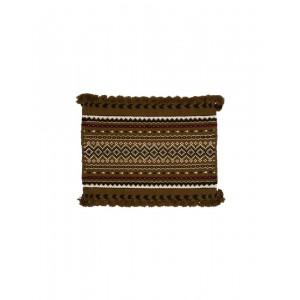 Rakhiyo Woolen Handmade Doormat RAK83