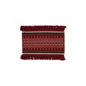 Rakhiyo Woolen Handmade Doormat RAK84