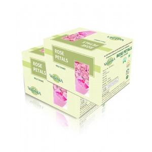 Vedantika Herbals Rose Petals Milk Shake Combo Pack VH244