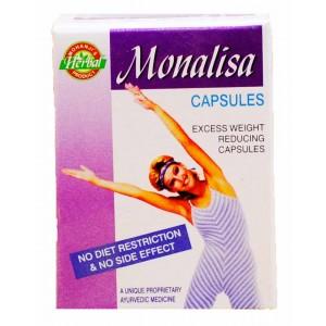 Monalisa Capsule MHP11 (60 Capsules)