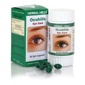 Ocuhills HHS107 (60 Capsule)