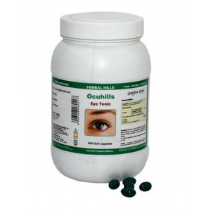Ocuhills Value Pack HHS108 (900 Capsule)