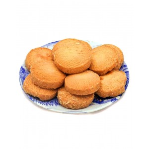 Karachi Bakery Osmania Biscuits KB04
