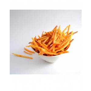 Sweet Potato Finger Chips SN08