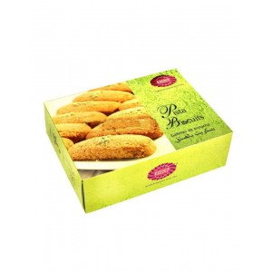 Karachi Bakery Green Pista Biscuits KB18