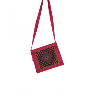 Rakhiyo Jat Work Sling Purse RAK63