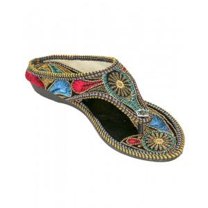 Rajasthani Designer Slipper HFC023