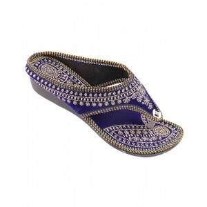 Rajasthani Kanthi slipper HFC059