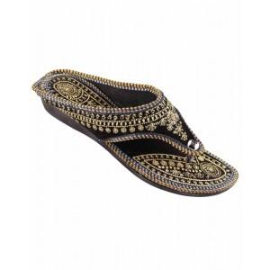 Rajasthani Kanthi slipper HFC061
