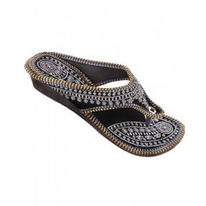 Rajasthani Kanthi slipper HFC062