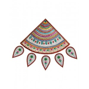 Ready Made Rangoli SC195