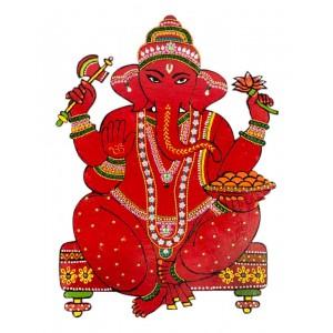 Ganesh Sthapan SC218