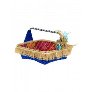 Shree Collection Decorative Basket SC47