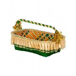 Shree Collection Decorative Basket SC69