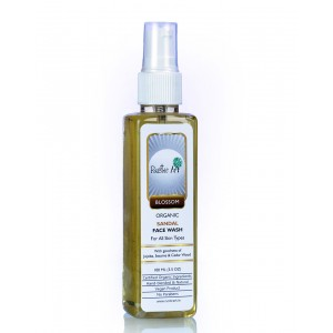 Rustic Art Sandal Face Wash RA37