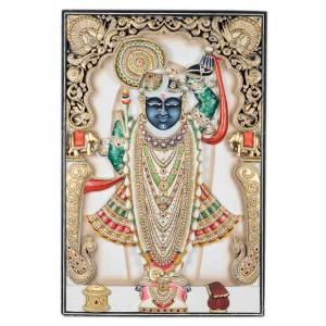 Shrinathji Sharad Mora kali Mangal KS37
