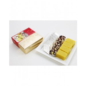 Almond House Dry Fruit Mithai Combo Small AH204