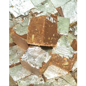 Sugar Free Chocolate Barfi DD178