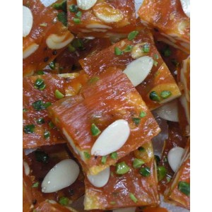 Sugar Free Dry Fruit Halwa DD179
