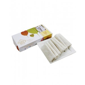 Almond House Sugar Pootharekulu AH206 (6 Piece)