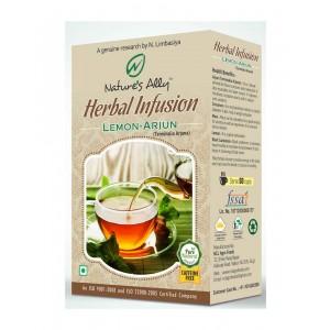 Vedantika Herbals Arjun Tea VH252