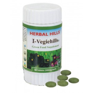 I Vegiehills HHS130 (120 Tablets)