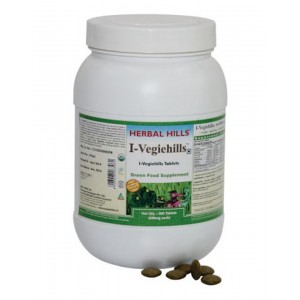 I Vegiehills Value Pack HHS131 (900 Tablets)