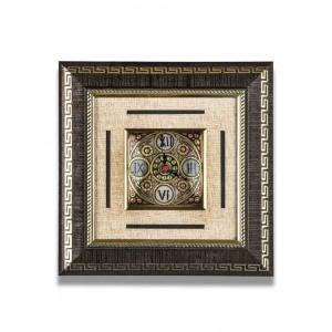 Elegant Marble Wall Clock AAG19