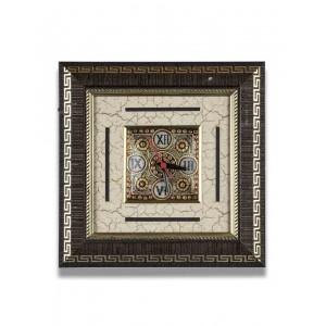 Elegant Marble Wall Clock AAG20
