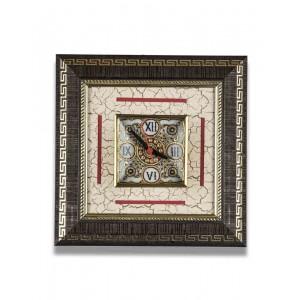 Elegant Marble Wall Clock AAG23