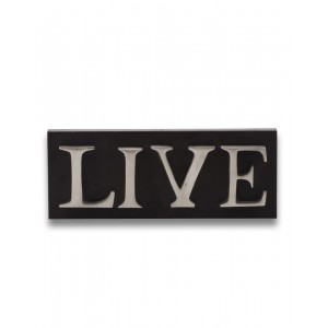 Goyal India Live Board Wall Decor Handicraft GI01