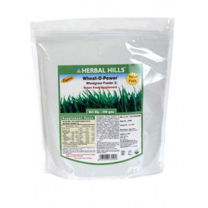 Wheat O Power Value Pack Powder HHS136