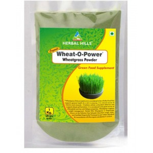 Wheat O Power Value Pack Powder HHS137