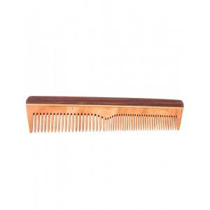 Wooden Comb SI26