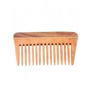 Wooden Comb SI27