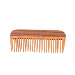 Wooden Comb SI32
