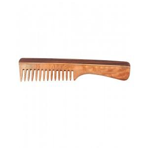 Wooden Comb SI33