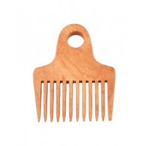Wooden Comb SI34