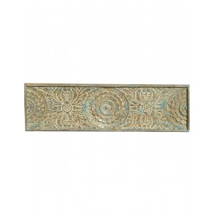 Wood Carving Pannel HAE110