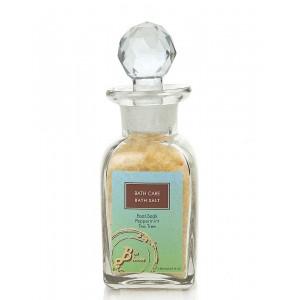 Biobloom Bath Salt - Foot Soak - Peppermint And Tea Tree BIO129