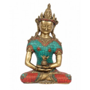 Gautam Buddha GAN54