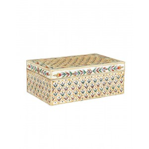 Embossed Painting Box SAN149