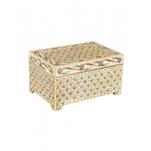 Embossed Painting Box SAN151